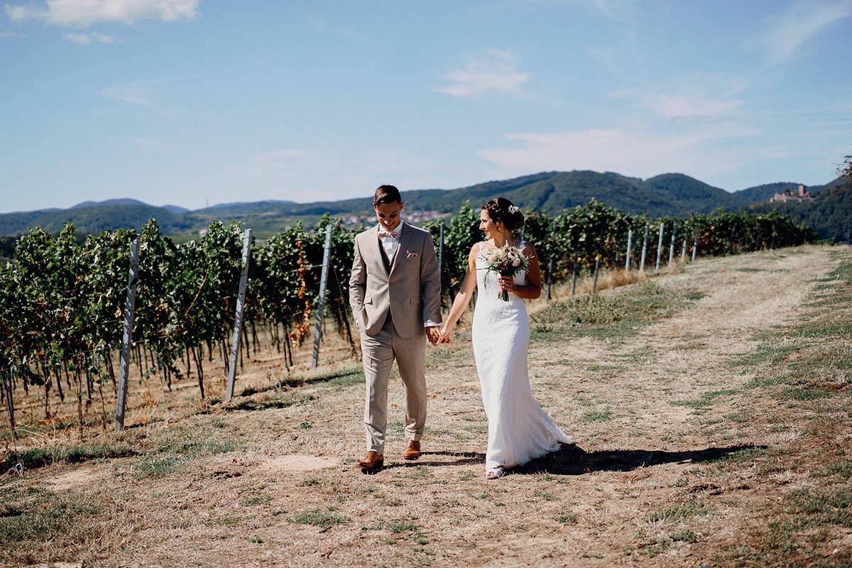 Hochzeitsfotografie Kevin und Tina
