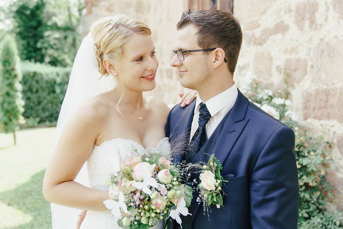 Hochzeitsfotografie Lea und Kevin