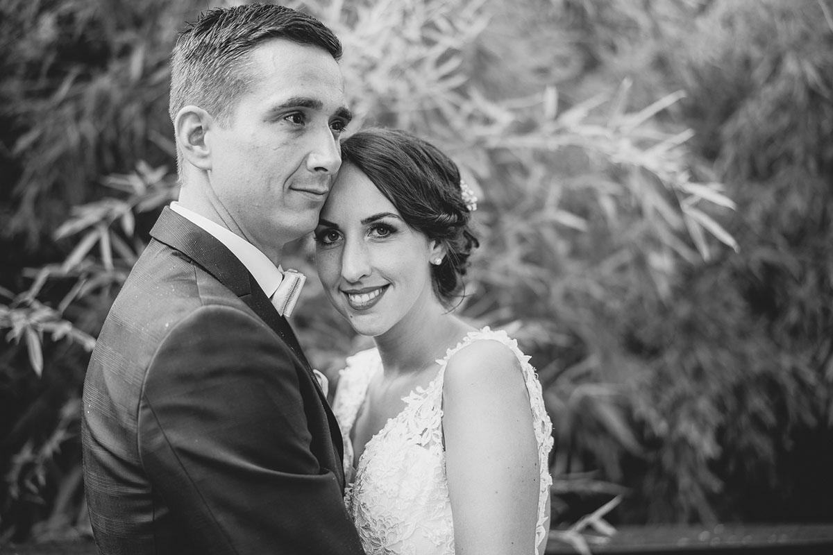 Hochzeitsfotografie Jenny und Max